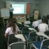 Funcionários do Grupo Coringa são voluntários em projeto de empreendedorismo