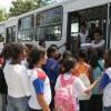 Governo esclarece sobre protesto de transportadores escolares e vigilância
