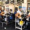 Produção industrial tem queda de 9,8% de janeiro a maio