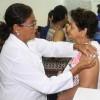 Vacinação contra H1N1 segue nos postos volantes