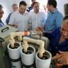 Semarh beneficia 64 famílias com sistema de abastecimento de água