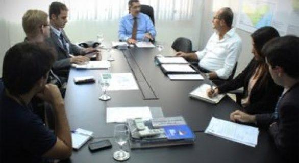 Grupo italiano da construção civil estuda instalação em Alagoas