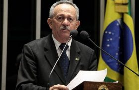 Biu de Lira diz não conversou, nem marcou conversa com Renan sobre eleições