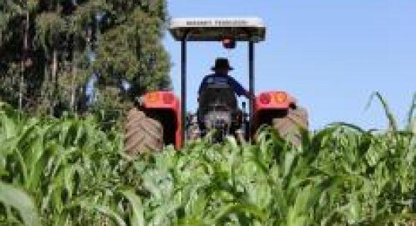 Série Retrospectiva, Perspectiva 2014 analisa ano para o setor de máquinas agrícolas