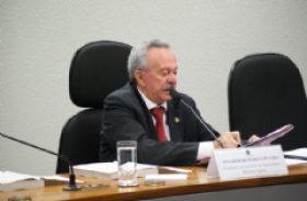 Biu de Lira faz balanço da Comissão de Agricultura em 2013