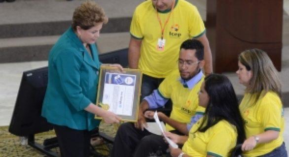 Decreto reduz tempo para aposentadoria de pessoas com deficiência