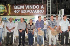 Sistema FAEA-SENAR participa da 40ª Exposição Agropecuária do Amazonas