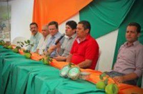 Fábrica de suco de laranja lima beneficia mais de mil produtores em Santana do Mundaú