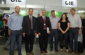 Fiscal Agropecuário da Adeal participa do III ENDESA