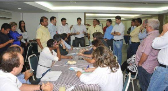 Prefeitura de Maceió e Câmara de Vereadores falam acerca dos projetos e das perspectiva para 2014