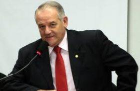 """Carimbão nega racha no PROS: """"tem gente de fora fazendo intriga"""""""