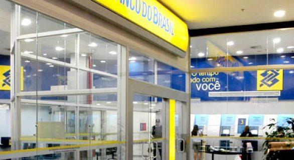 Banco do Brasil: 260 mil servidores públicos ainda não sacaram abono salarial