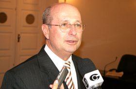Crise na ALE só deve ser resolvida com volta de Fernando Toledo à mesa diretora