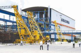 Grupo JL negocia venda da usina Guaxuma por R$ 900 milhões