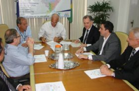 Assinado contrato para esgotamento sanitário da parte alta de Maceió