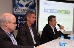 Inovacred disponibiliza até R$ 80 milhões para Alagoas