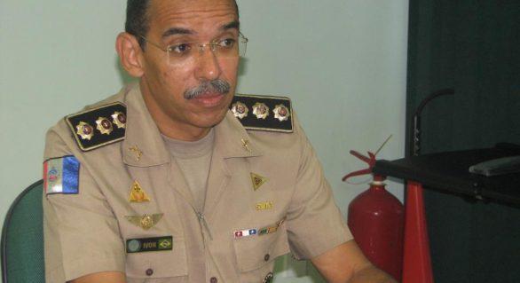 Coronel Ivon Berto destaca conquista de militares em acordo com o governo