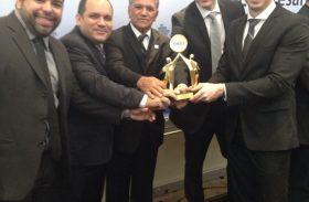 Junta Comercial de Alagoas recebe premiação em concurso nacional