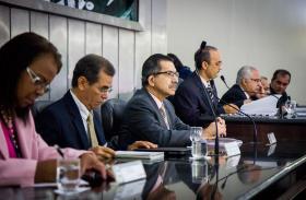 Governo e oposição divergem sobre destino de Orçamento estadual de R$ 8,31 bi