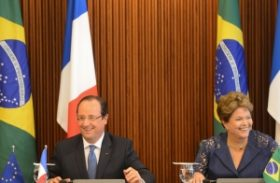 Acordo entre Brasil e França prevê projeto de computação de alto desempenho