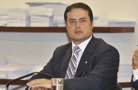 """Renan Filho admite disputar governo """"dependendo das circunstâncias"""""""