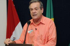 Ronaldo Lessa descarta candidatura ao governo: 'sem chances'