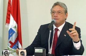 Teotonio Vilela Filho entra com ação no STF contra novas regras do FPM