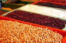 Preços globais dos alimentos caíram 1,6% em 2013, diz FAO