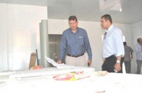 Obras da UPAs de Maceió estão em fase finalização