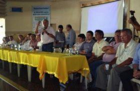 Faeal discute com autoridades a ampliação da lei do endividamento rural