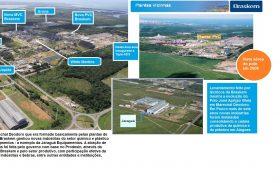 Braskem apresenta evolução industrial a líderes políticos de Alagoas