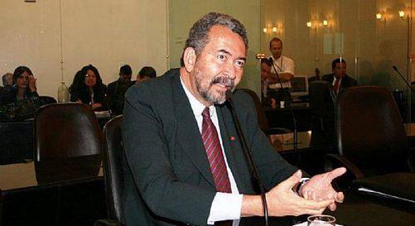 """Paulão avisa: """"PT de Alagoas não será coadjuvante nas eleições"""""""