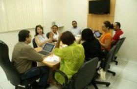 Comissão do Produzir Juntos realiza encontro para discutir ações do projeto