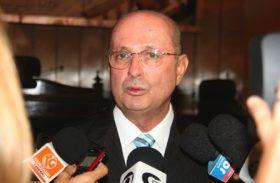 Assembleia Legislativa exonera todos os servidores comissionados