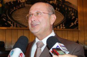 Fernando Toledo:  'Vilela promete chapa forte a tucanos'