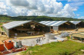 Presidente do Senado vai conhecer fábrica da GranBio em Alagoas