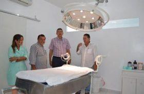 Hospital Nossa Senhora de Fátima terá UCI e mais leitos de retaguarda