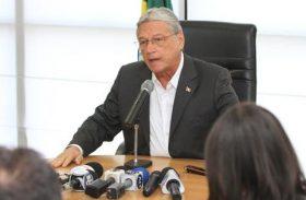 Governo anuncia mudança em seis secretarias