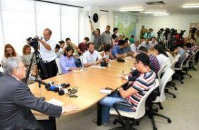 Mudanças dão início à reforma técnico-administrativa