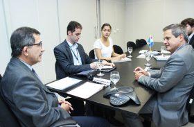 REF Brasil vai implantar refinaria de petróleo de R$ 120 milhões em Alagoas