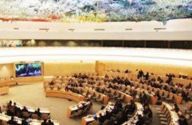 Brasil é eleito para presidir Comissão de Construção de Paz da ONU