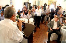 Teotonio Vilela Filho apresenta balanço de sete anos de Governo