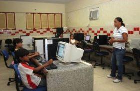 Estado implanta internet wi-fi em 153 escolas e vai distribuir 5 mil tablets