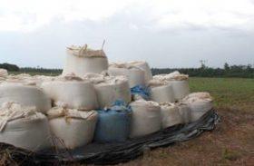 Anda confirma entregas de mais de 31 milhões de toneladas de fertilizantes em 2013