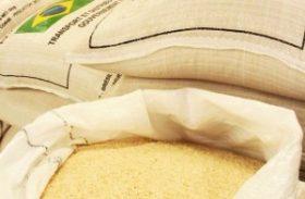 Conab leiloará 45,08 mil toneladas dos estoques públicos de arroz