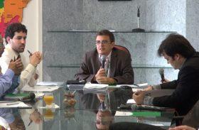 Reunião com dirigentes do setor sucroenergético na Sudene aconteceu em Recife
