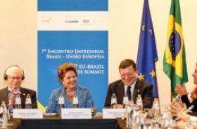 Presidente da CNA afirma que acordo de livre comércio será bom para o Brasil e para Europa