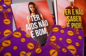 Na alta temporada SMS aumentará abastecimento de preservativos
