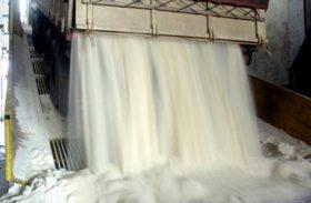 Exportação de açúcar cai 7% em janeiro ante mesmo período de 2013