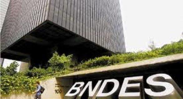 Recursos liberados pelo BNDES sobem 35% no primeiro bimestre